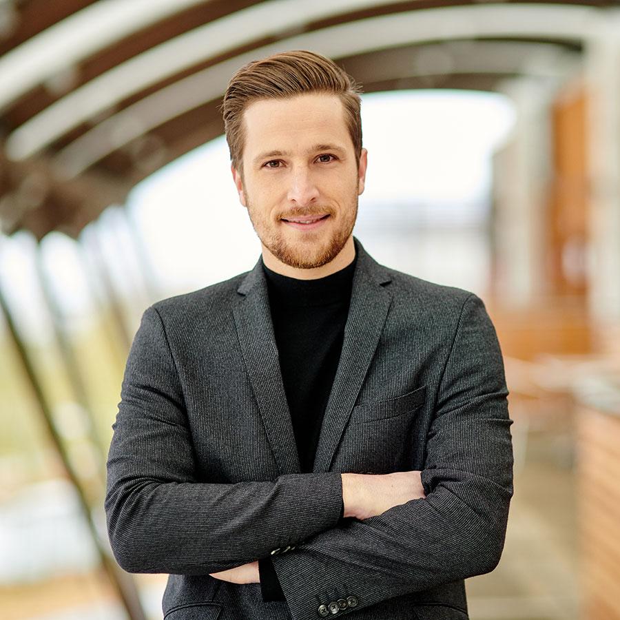Steuerberater Tobias Ertl