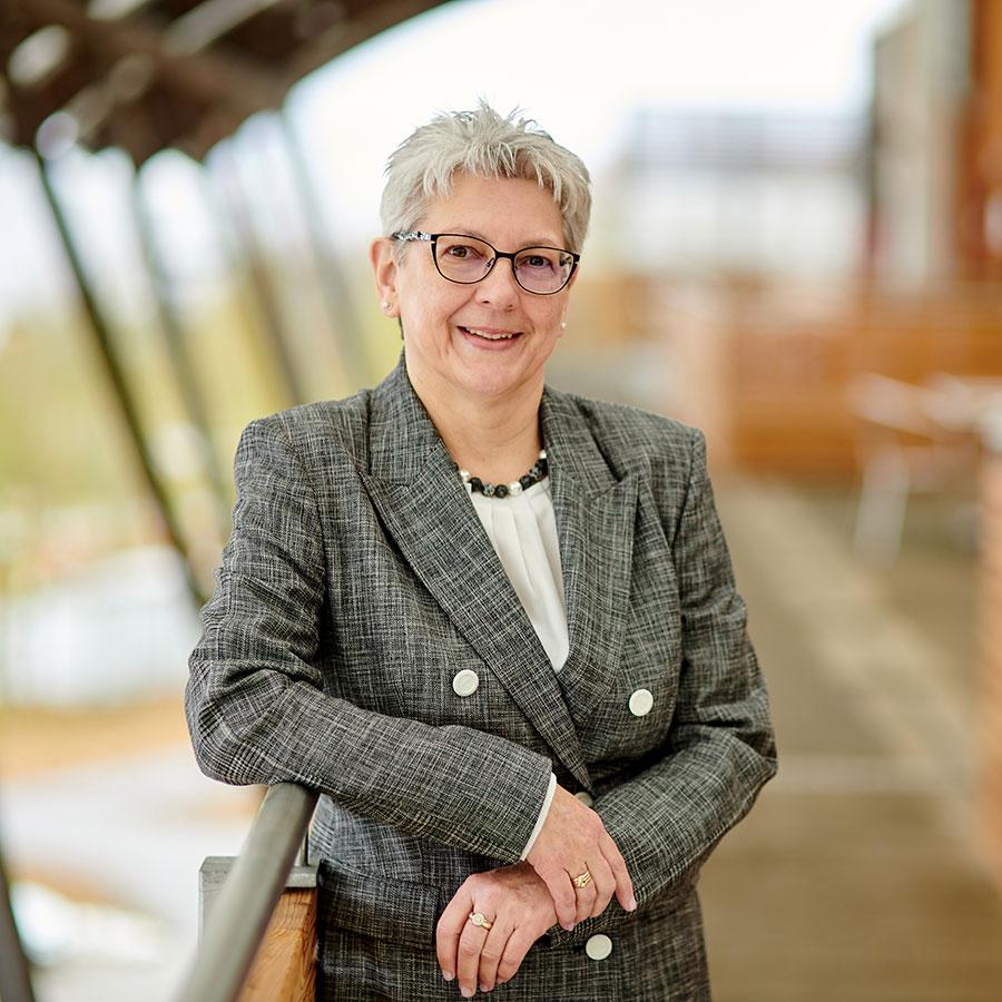 Steuerberaterin Helga Leeb-Wittmann
